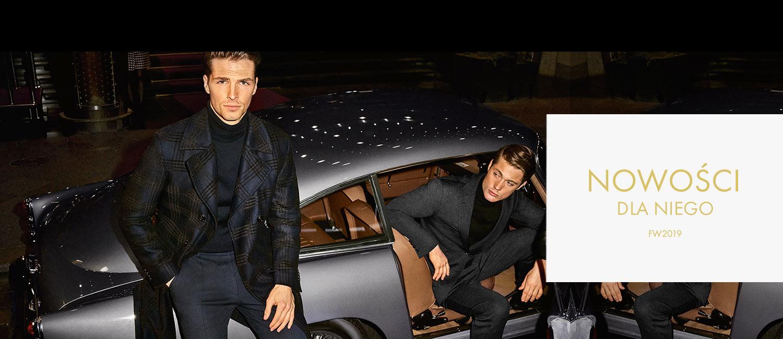 e9fea94047 Sklep z markową odzieżą premium posiadający w ofercie najlepszych  producentów  Hugo Boss