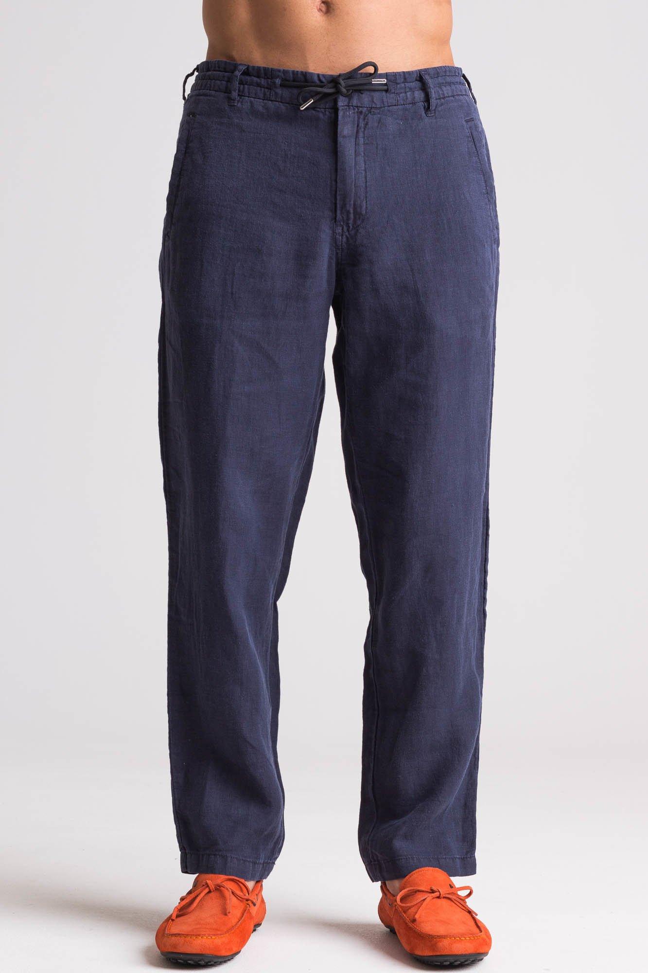 75a2edf978706 Lniane spodnie męskie | Markowa odzież w sklepie Velpa.pl