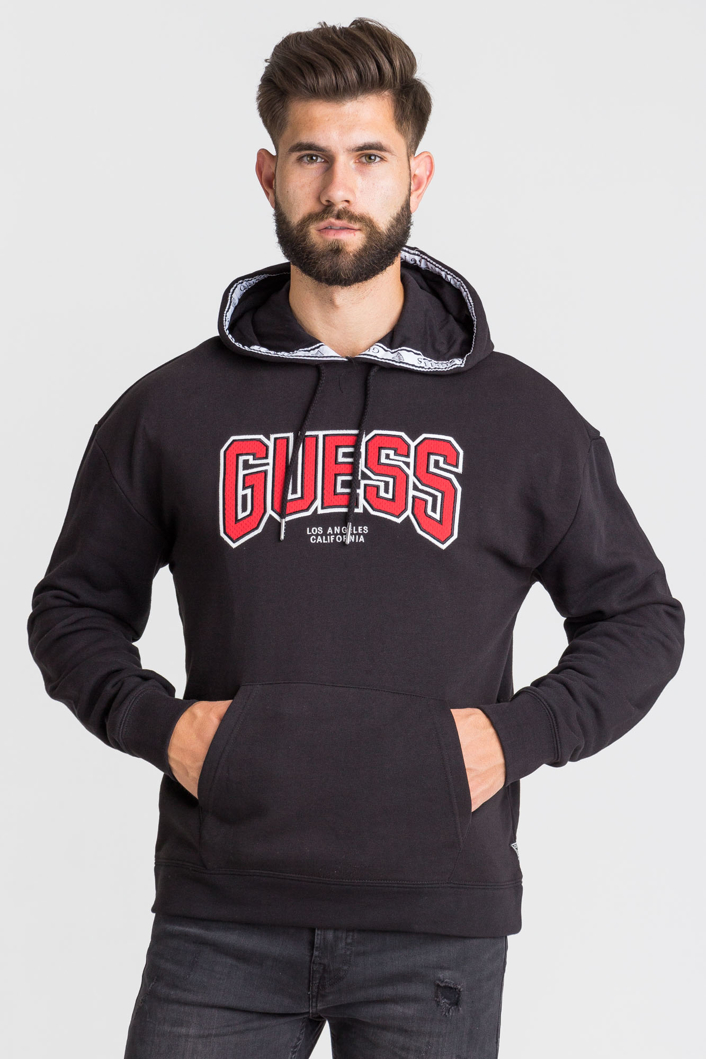 BLUZA IZZY HOODIE Guess